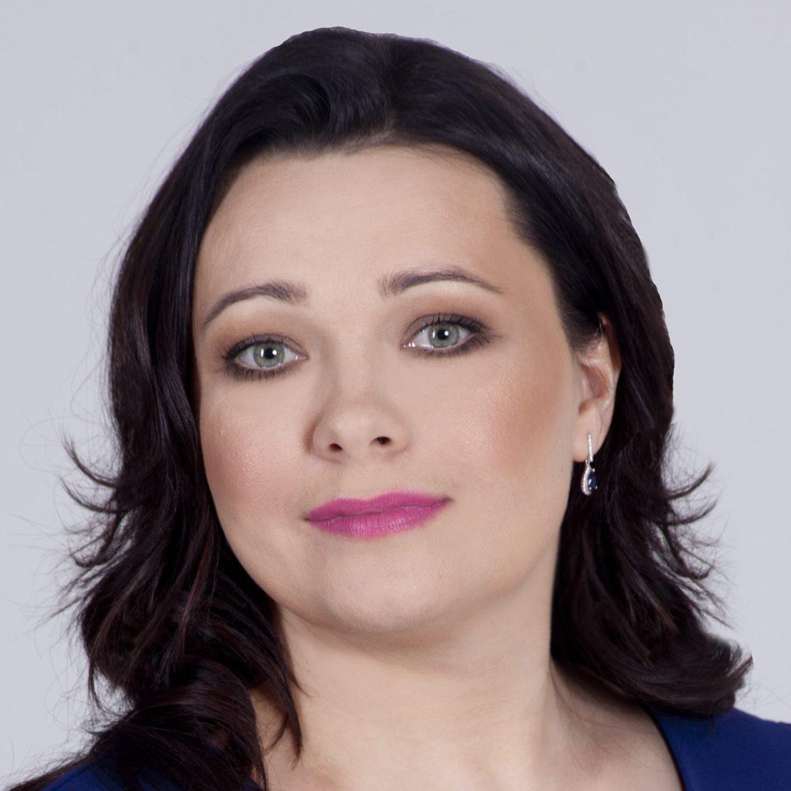 Agnieszka Czaplińska