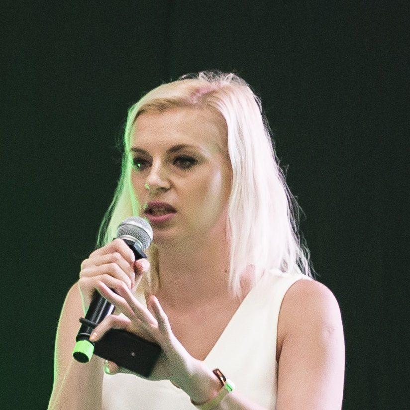Anna Dębska