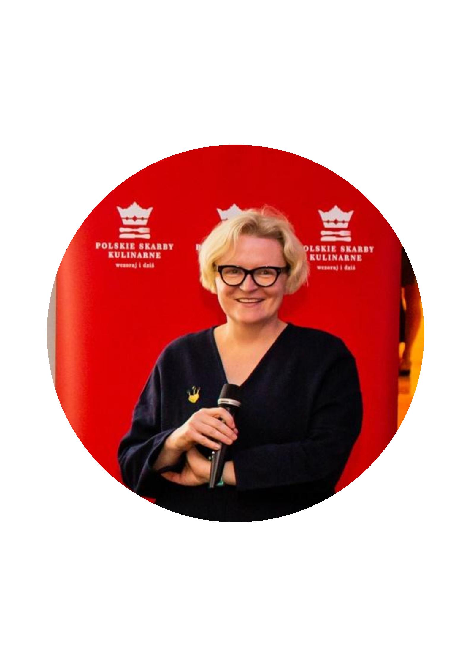 Magda Figurna - koło
